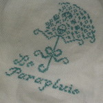 JBW Designs/French Country~Umbrella