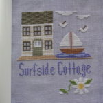 CCN #76 / surfside Cottage