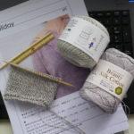 ホリデープルの使用糸